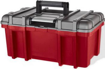 Ящик Keter Wide Tool box 22 красный 17191706