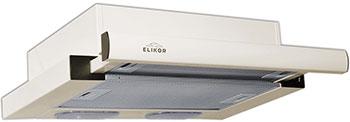 Вытяжка ELIKOR Интегра 60П-400-В2Л КВ II М-400-60-260 молоко/молоко кокосовое молоко amthai 400 мл