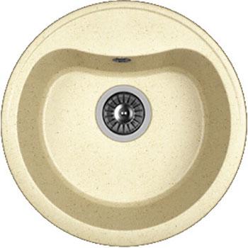 Кухонная мойка DrGans ДОРА дюна кухонная мойка drgans габи 1015х510 x 217 цвет дюна