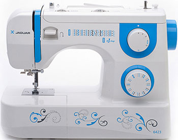 Швейная машина JAGUAR 6423 фото