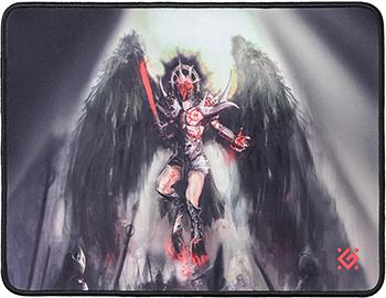 лучшая цена Коврик для мышек Defender Angel of Death M 50557