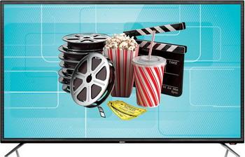 лучшая цена LED телевизор BBK 43 LEX-7027/FT2C черный