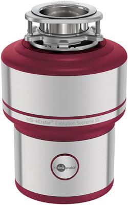 Измельчитель пищевых отходов InSinkErator SUPREME 200 измельчитель пищевых отходов insinkerator supreme 100