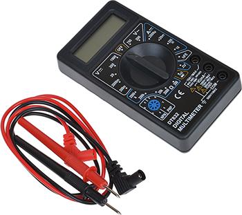 Мультиметр TEK DT 832
