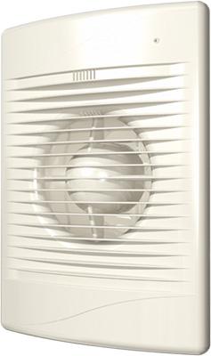 Вентилятор вытяжной с индикацией работы DiCiTi D 125 декоративный (STANDiCiTi DARDiCiTi D 5 Ivory) вентилятор diciti осевой вытяжной с индикацией работы d 125 декоративный standard 5 ivory
