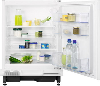 Встраиваемый однокамерный холодильник Zanussi ZXAR82FS