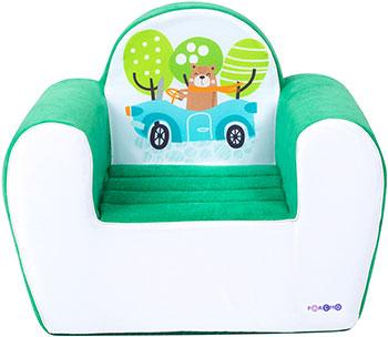 Игровое кресло Paremo серии ''Экшен'' Путешественник цвет Неон Стиль 1