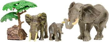 Набор животных Masai Mara MM201-010 серии ''Мир диких животных''