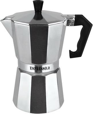 Гейзерная кофеварка G.A.T 104103 PEPITA 3 чашки