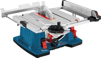 Дисковая (циркулярная) пила Bosch GTS 10 XC Professional