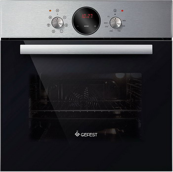 Встраиваемый электрический духовой шкаф GEFEST ЭДВ ДА 602-02 Н1