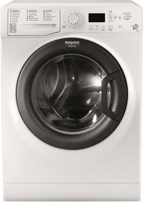 Фото - Стиральная машина Hotpoint-Ariston VMSG 622 ST B стиральная машина hotpoint ariston vmsg
