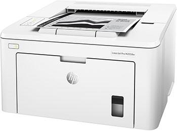 Фото - Принтер HP LaserJet Pro M 203 dw (G3Q 47 A) тетрадь 60л а4 клетка m rker гномы прошитая обложка m 880460
