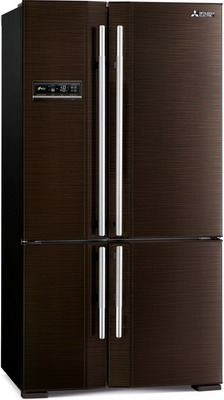 цена на Многокамерный холодильник Mitsubishi Electric MR-LR 78 G-BRW-R