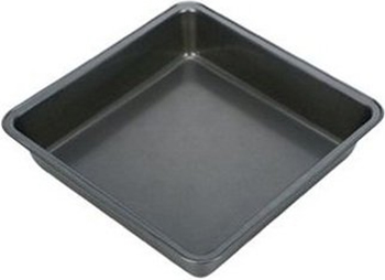 Лист для выпечки Tescoma квадратный DELICIA 24 x 24см 623062 форма для выпечки tescoma для 12 мини кексов delicia 26 x 20 cm 623224