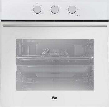 цена на Встраиваемый электрический духовой шкаф Teka HSB 610 WH WHITE