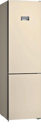 Двухкамерный холодильник Bosch KGN 39 VK 21 R цена и фото