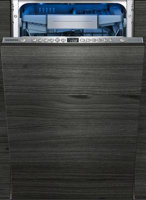Полновстраиваемая посудомоечная машина Siemens SR 656 D 10 TR siemens sr 26t298