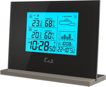 Метеостанция Ea2 EN 208 цена в Москве и Питере