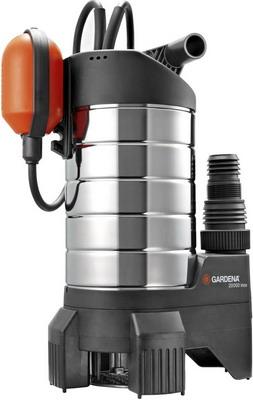 цена на Насос Gardena 20000 inox Premium 01802-20