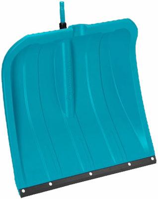 Лопата Gardena для уборки снега 50 см c пластиковой кромкой 03241-20 лопата gardena 03241 20 000 00