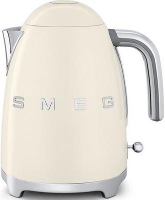 Чайник электрический Smeg KLF 03 CREU кремовый все цены