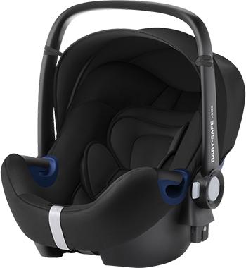 Фото - Автокресло Britax Roemer Baby-Safe2 i-size Cosmos Black Trendline 2000029691 автокресло britax roemer baby safe cosmos black trendline 2000026517