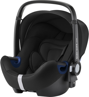 Автокресло Britax Roemer Baby-Safe2 i-size Cosmos Black Trendline 2000029691 автокресло britax romer baby safe i size lagoon green trendline