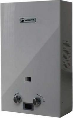 купить Газовый водонагреватель WERT 10 E SILVER онлайн
