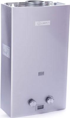 Газовый водонагреватель WERT 16 E SILVER
