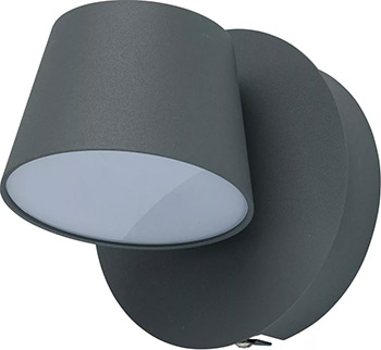 купить Бра DeMarkt Хартвиг 717020501 25*0 2W LED 220 V по цене 2290 рублей