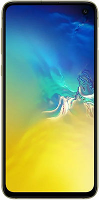 Смартфон Samsung Galaxy S10e 128GB SM-G970F цитрус смартфон samsung galaxy s10e 6 128gb цитрус