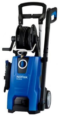 Минимойка Nilfisk D 140.4-9 X-TRA EU минимойка nilfisk e 145 3 10 x tra синий