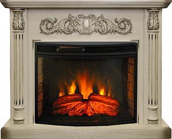 лучшая цена Каминокомплект Realflame Salford 33 WT с Firespace 33 S IR