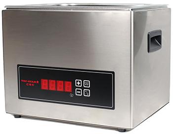 Водяная баня Vac-Star CSC-Compact запарник доктор баня узор 11 л