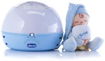 Фото - Ночник Chicco Первые грезы голубой игрушка ночник chicco овечка розовая 30 см