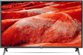 Фото - 4K (UHD) телевизор LG 50 UM 7500 PLA маска для мгновенного улучшения цвета грейпфрут 16 мл