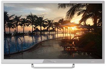 LED телевизор Prestigio PTV 24 DN 02 Z_SL_CIS