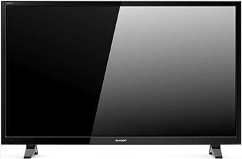 лучшая цена LED телевизор Sharp LC 32 HI 3012 E черный