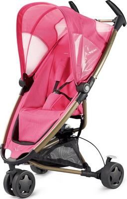 Коляска Quinny Zapp pink precious 65606780 quinny quinny прогулочная коляска zapp xtra 2 violet syrup