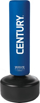 Мешок боксерский Century Cardio Wavemaster синий 101721