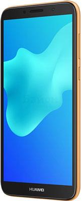Смартфон Huawei Y5 Lite 2018 коричневый