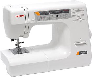 Швейная машина Janome 7524Е (жесткий чехол)