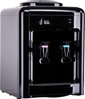 купить Кулер для воды Ecotronic H2-TE black дешево