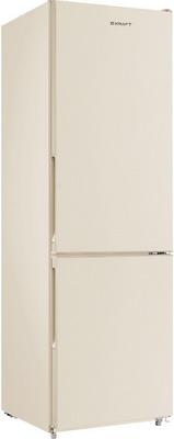Двухкамерный холодильник Kraft KF-NF300G