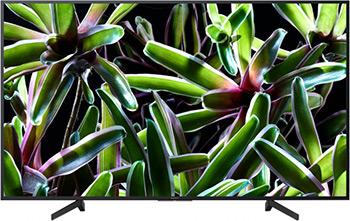 цена на 4K (UHD) телевизор Sony KD-55XG7096