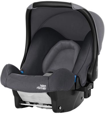 Автокресло Britax Roemer Baby-Safe Storm Grey Trendline 2000030765 адаптер britax roemer адаптер baby safe click
