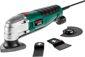 Многофункциональная шлифовальная машина Hammer Flex LZK300 шлифовальная машина hammer osm430 flex