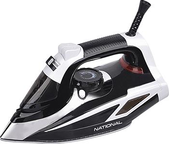 Утюг паровой National NB-I24003 national nb i22001