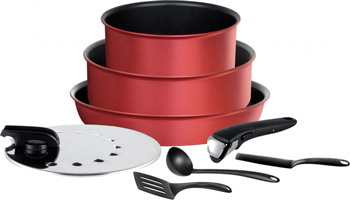 Набор посуды Tefal Ingenio Performance 8 предметов L6598902
